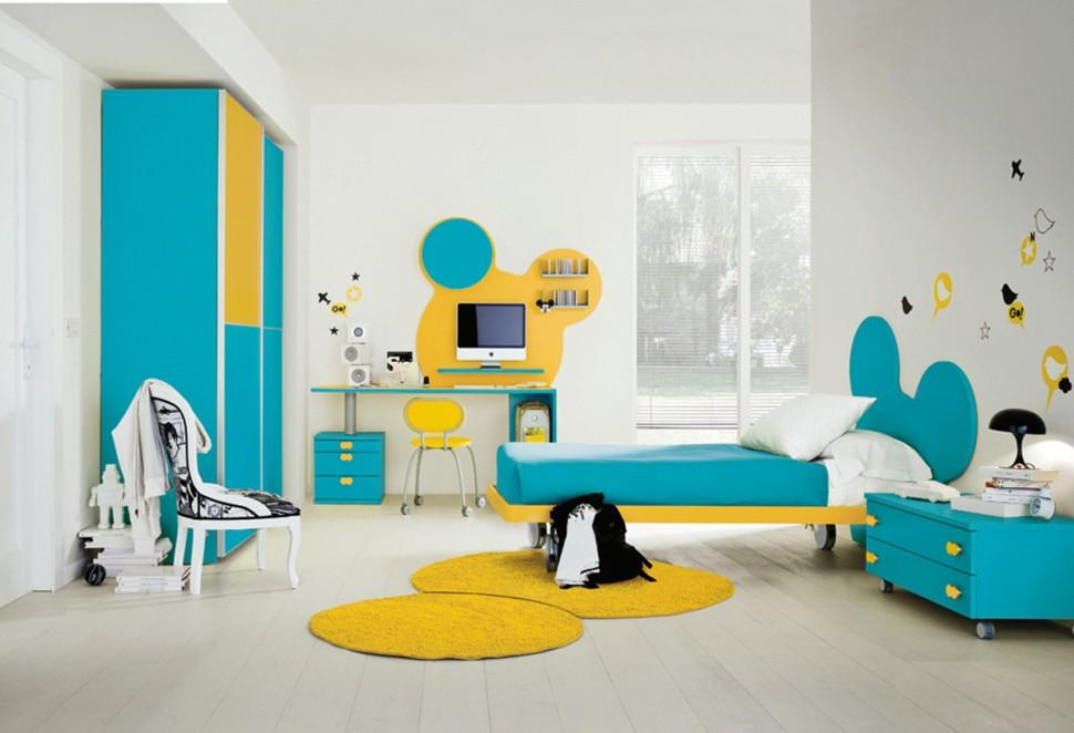 Belmonte mobili camerette per ragazzi zona notte a bellizzi sa italy mobili a - Mobili per camerette bambini ...
