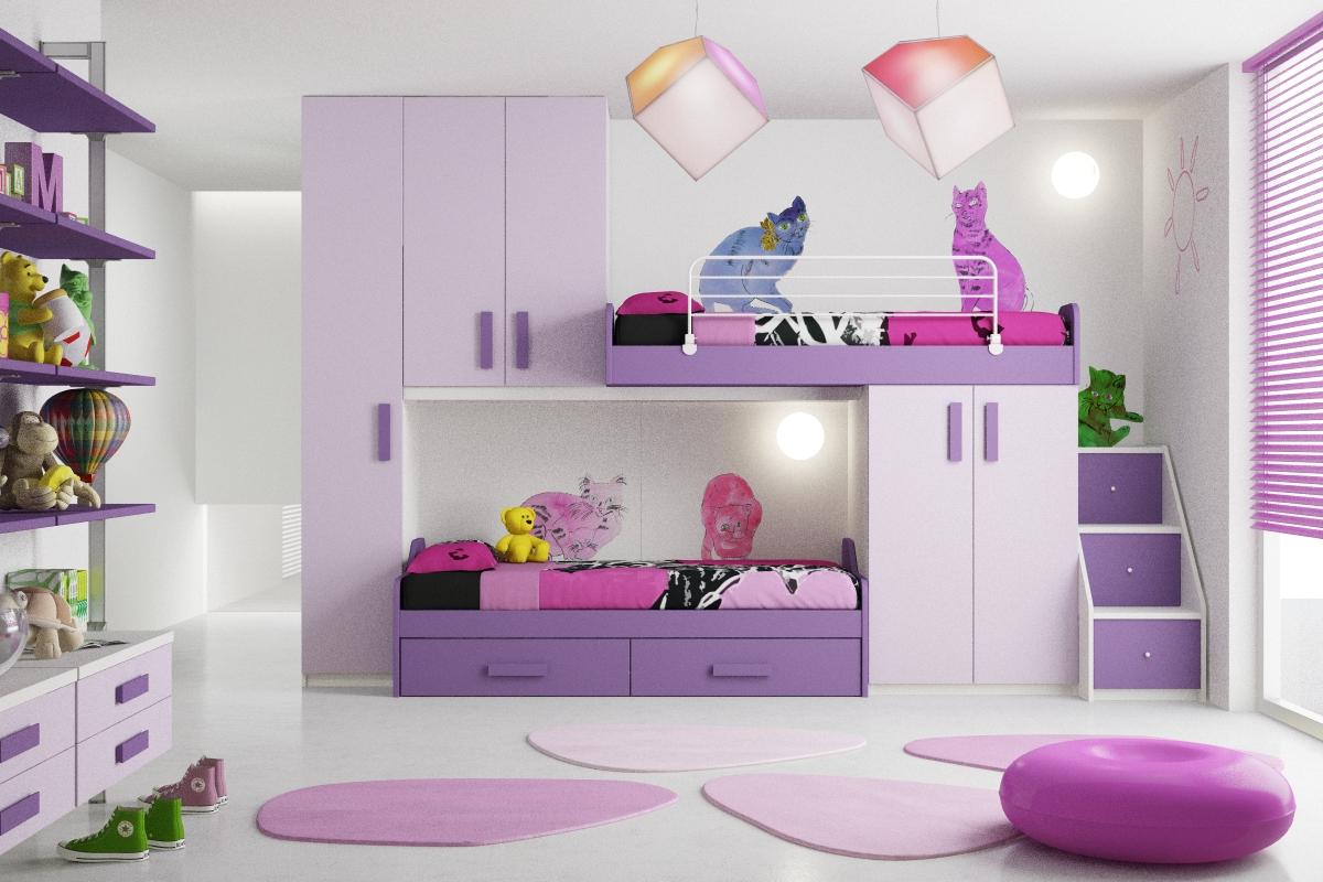 Decorazioni Per Camerette Per Bambini : Belmonte mobili camerette per ragazzi zona notte a bellizzi