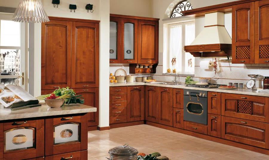 Belmonte Mobili Cucine classiche, cucina, cucine, cucine componibili ...