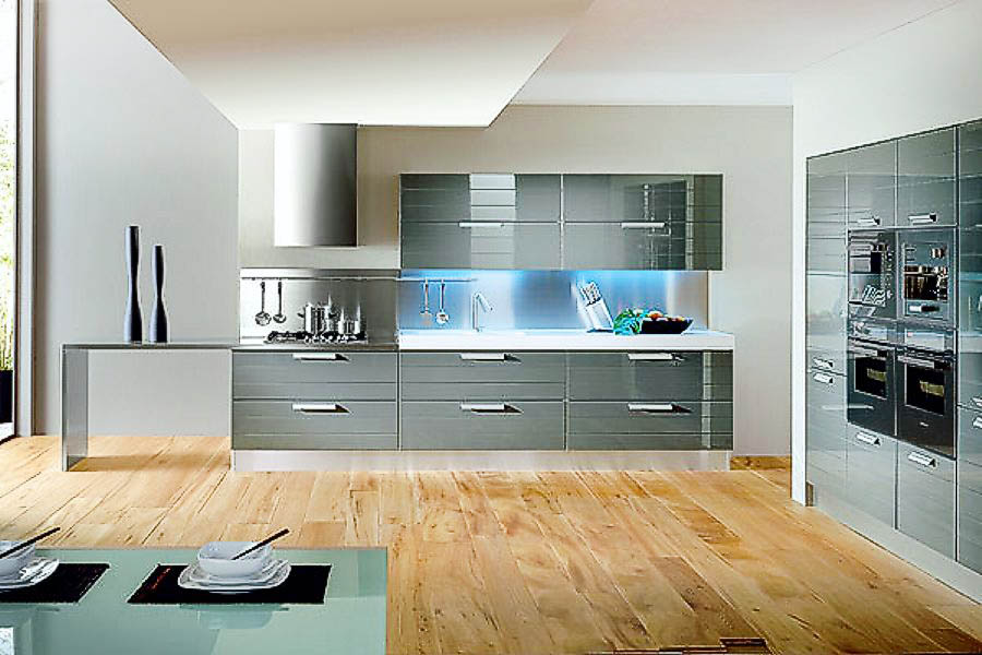 Emejing arredamenti moderni cucine images for Ciesse arredamenti