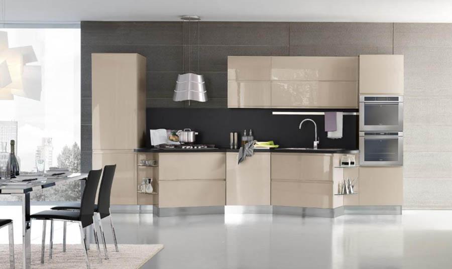 Belmonte mobili cucine moderne cucine classiche - Colori per mobili cucina ...