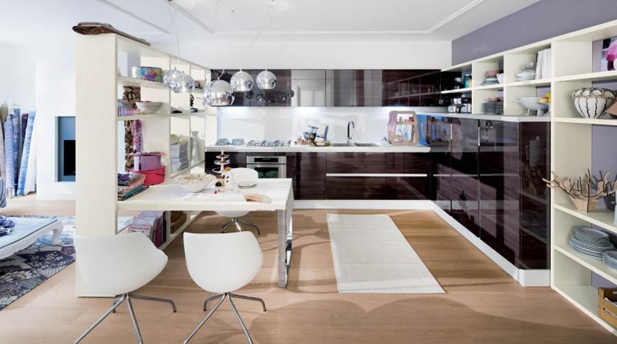 Belmonte mobili cucine moderne cucine classiche - Cucine classiche veneta cucine ...