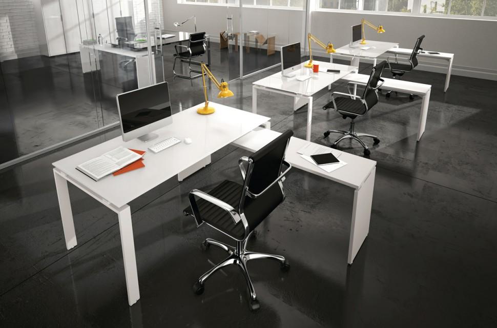 Belmonte mobili arredo ufficio sedie e tavoli da for Uffici moderni