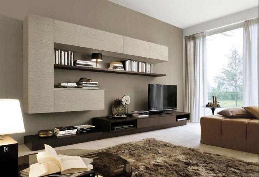 mobili moderni giorno ~ gitsupport for . - Arredamento Moderno Zona Living