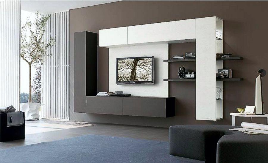 Belmonte Mobili - Zona giorno moderna - Soggiorni - Living - a ...