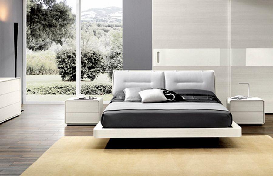 Belmonte mobili camere da letto moderne zona notte - Imab group camere da letto ...