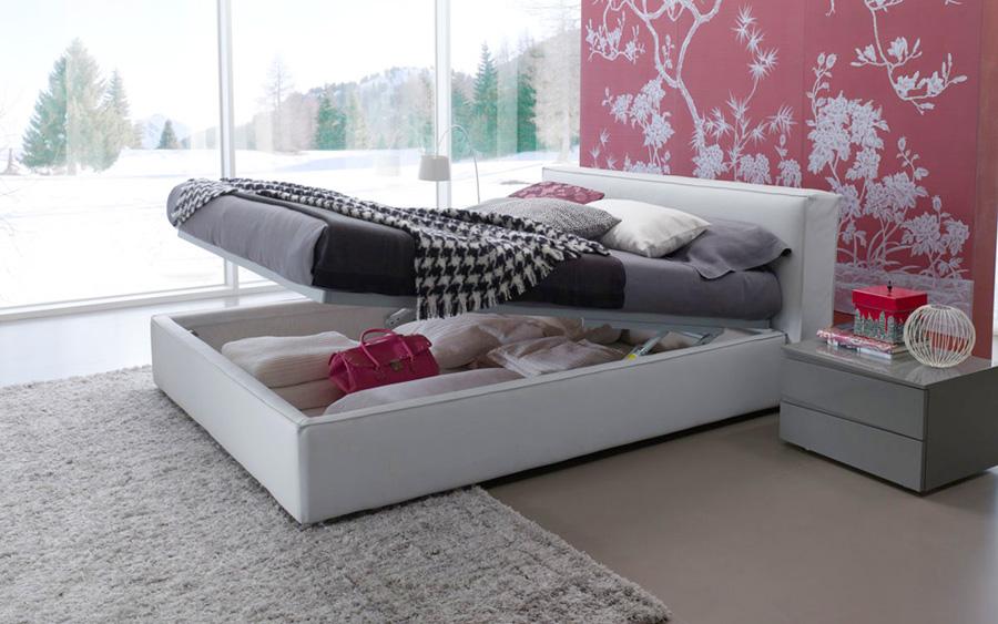 Belmonte mobili camere da letto moderne zona notte for Cecchini arredamenti